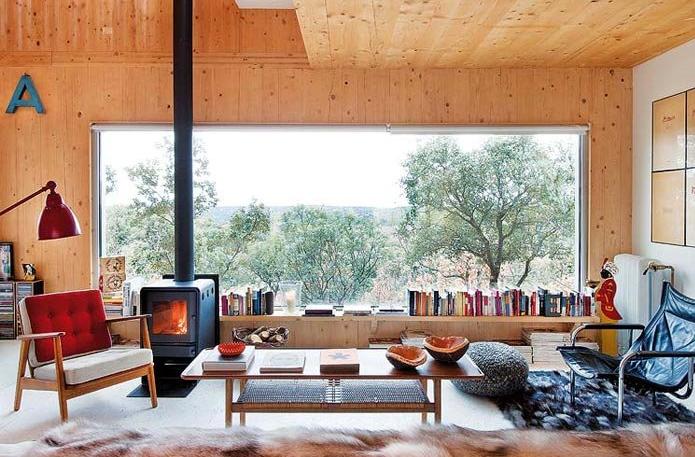 大连木结构房屋